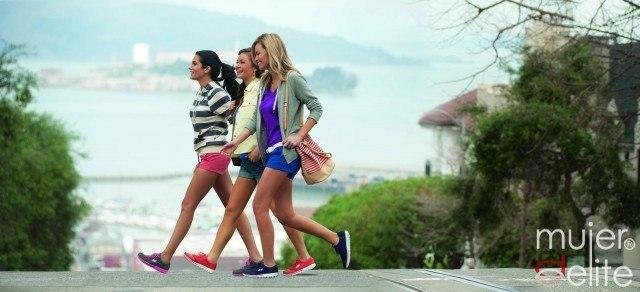 Foto Caminar, la actividad aeróbica más saludable para todas las edades