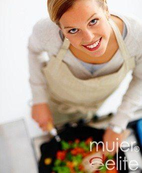 Foto Aumenta el aporte de fibra en la dieta con recetas sanas y deliciosas muy ricas en fibra