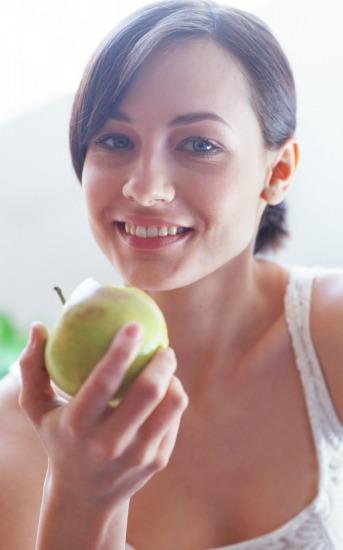 Foto Las claves de alimentación para una piel más joven y sana