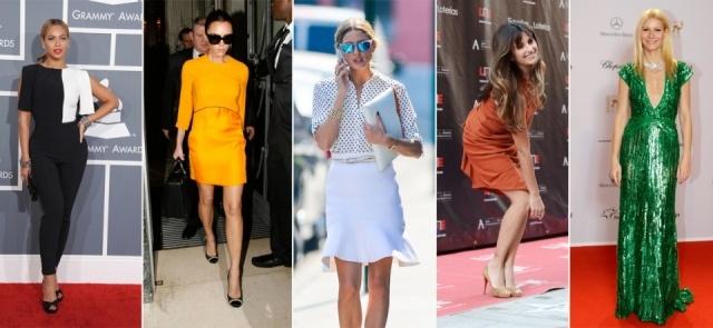 Foto Descubre las dietas de Beyoncé, Victoria Beckham, Olivia Palermo, Penélope Cruz y Gwyneth Paltrow