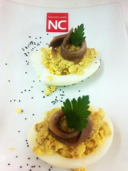 Foto Huevos de Vigilia, una receta tradicional, saludable y baja en calorías para cuidarte en Semana Santa