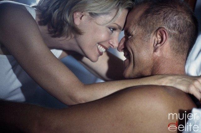 Foto El sexo es importante a todas las edades