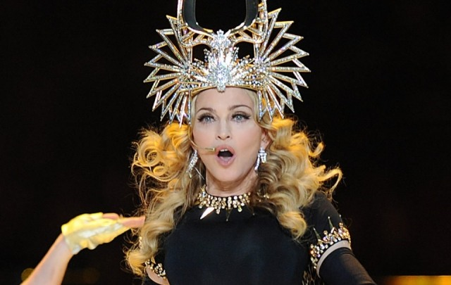 Foto La oxigenoterapia, el secreto de Madonna para mantenerse joven