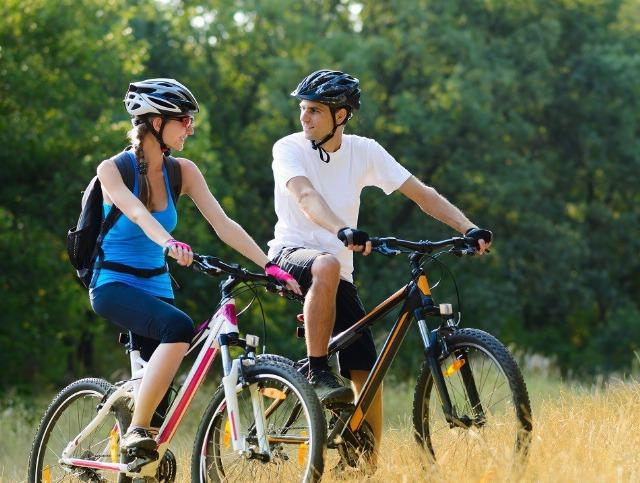 Foto Beneficios de disfrutar de tu bici siempre que puedas