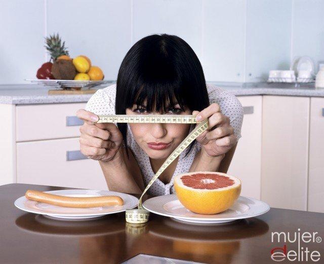 Foto Dieta Mayo, de la clínica Mayo, no a las grasas y sí a los huevos y al pomelo