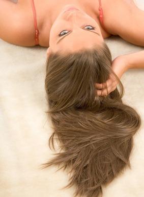 Foto Decálogo de un cabello sano y bonito
