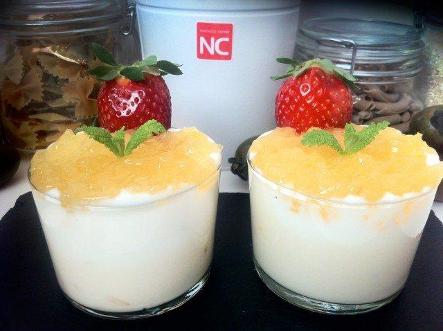 Foto De postre para el Día de la Madre, apuesta por una copa de frutas, ligera y deliciosa