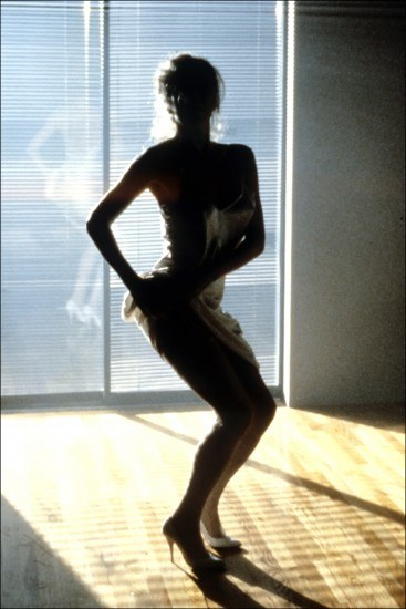 Foto Kim Basinger, una de las actrices más sexys de la historia del cine