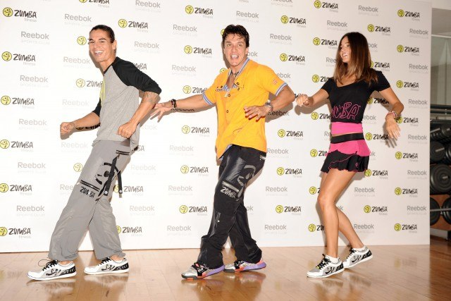 Se puede adelgazar bailando zumba routine
