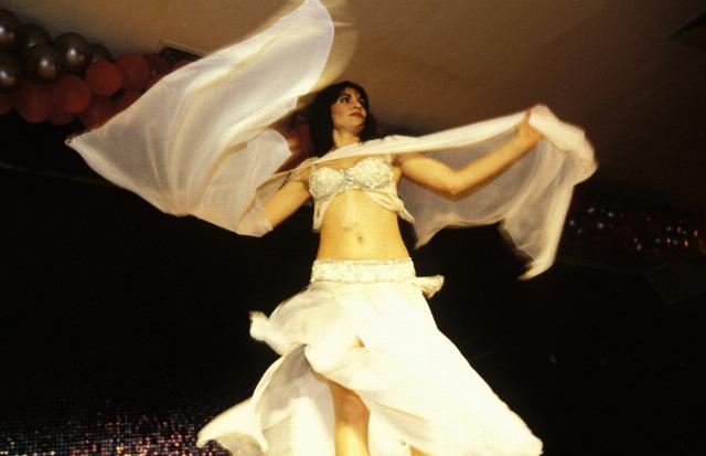 Foto La danza del vientre, el baile más sensual