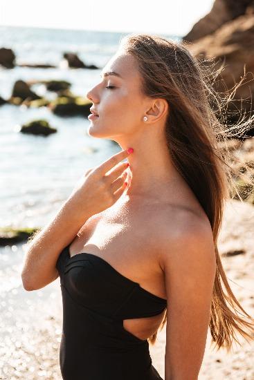 Foto Cómo proteger la piel del sol y conseguir un bronceado ideal