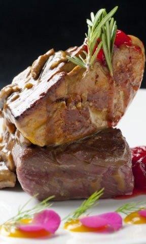 Foto La carne de canguro, baja en grasa, tierna y llena de propiedades beneficiosas para la salud