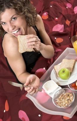 Foto El desayuno, la comida más importante del día para evitar la ansiedad y lograr adelgazar