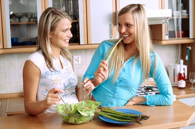 Foto Adelgaza con la dieta antiansiedad de una vez por todas y casi sin esfuerzo