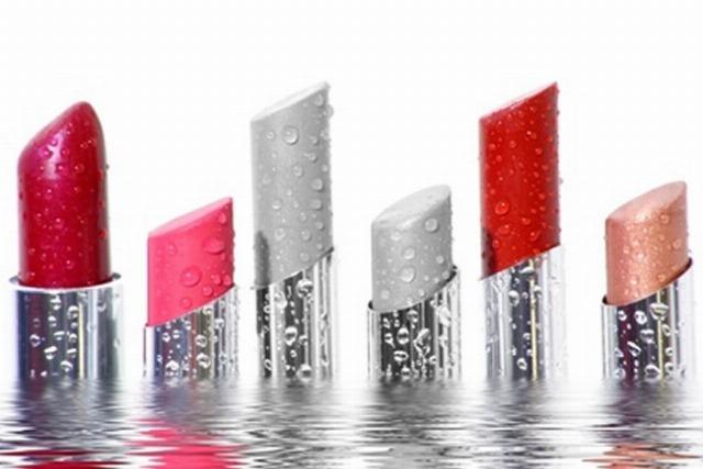 Foto Maquillaje perfecto, dentro y fuera del agua