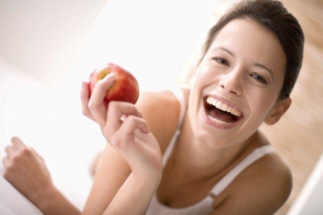 Foto Los mejores alimentos para superar la astenia primaveral