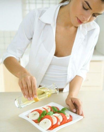 Foto Las vitaminas y minerales indispensables para superar la astenia primaveral