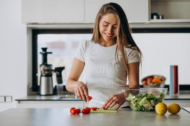 Foto Alimentos esenciales para combatir la astenia primaveral