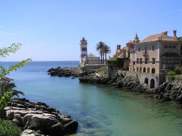 Foto Escápate a Cascais si viajas a Lisboa