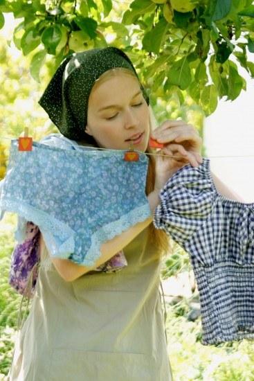 Foto Consejos para el cuidado de las prendas de lencería y baño