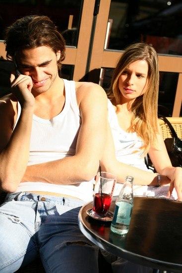 Foto Los celos infundados, motivo de distanciamiento en la pareja