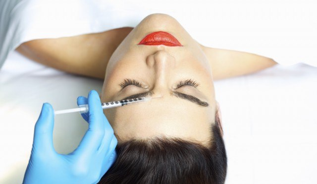 Foto Preguntas y respuestas sobre el Botox