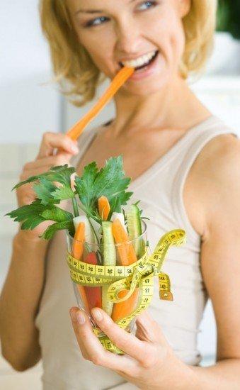 Foto Frutas y verduras, base de la dieta alcalina, el método que arrasa en Hollywood