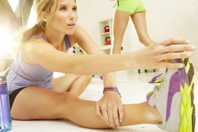 Foto La ozonoterapia, una ayuda para las lesiones deportivas