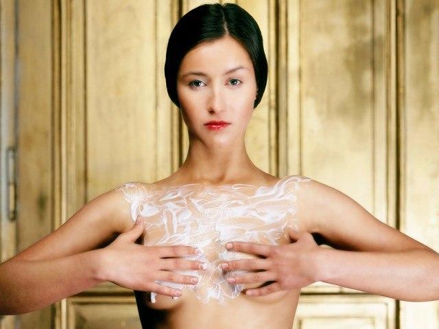 Que no es posible hacer con los pechos de silicio