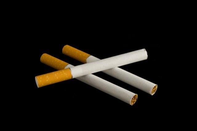 Como deixar de fumar pelos esforços