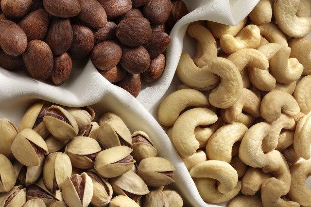 Foto Descubre los beneficios de los frutos secos, saciantes y aliados de dietas adelgazantes