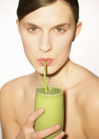 Foto Dieta depurativa con batidos detox para adelgazar, eliminar toxinas y olvidarte de la retención de líquidos en una semana