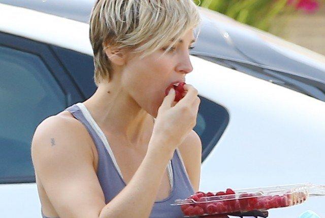 Foto ¿Qué come Elsa Pataky Ficha su dieta para lucir cuerpazo