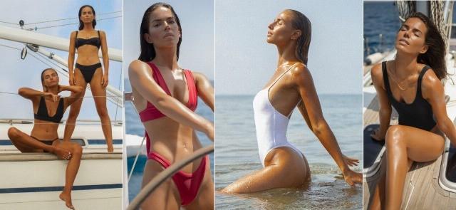 Foto Cómo encontrar el bikini o bañador perfecto según las estilistas de las famosas
