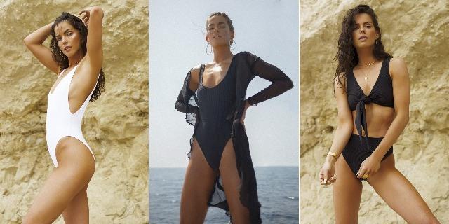 Foto Cómo llevar los bikinis y bañadores para parecer más delgada