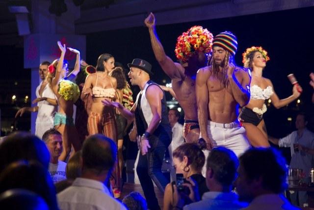 Foto Lío, el club de moda en Ibiza