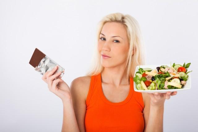 Foto Las calorías no es lo único que importa para adelgazar