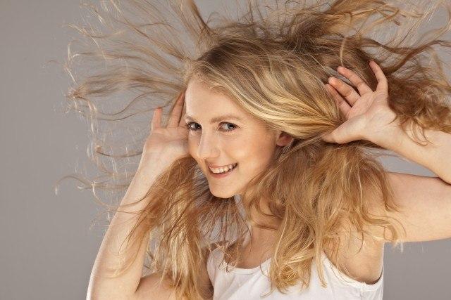 Foto Cómo cuidar el cabello antes del verano