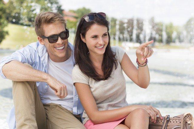 Foto Descubre si eres compatible con tu pareja a través de los signos del zodiaco