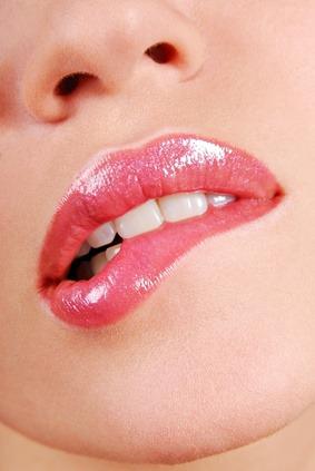 Foto Consigue unos labios glamurosos y seductores