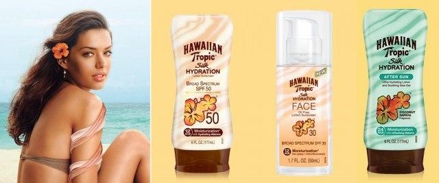Foto Protección solar, belleza y cuidado de la piel con lo nuevo de Hawaiian Tropic