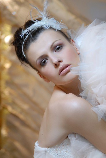 Foto Las claves del maquillaje de novias