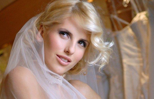 Foto Maquillaje de novias paso a paso