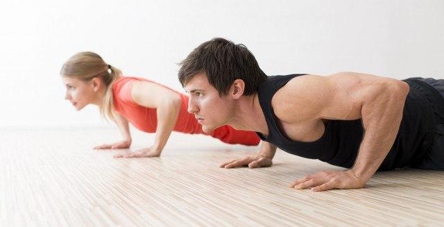 Foto Descubre cuál es la mejor hora para entrenar según el ejercicio que realices