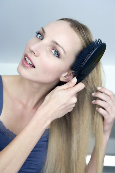 Foto Consejos para combatir los efectos negativos del tabaco en el cabello