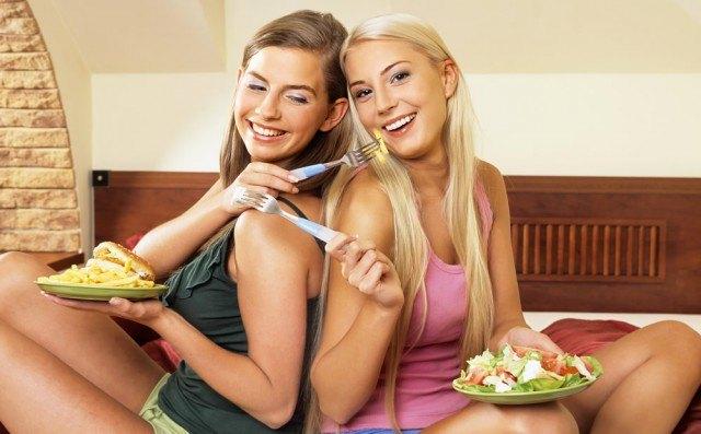 Foto Lo que no se debe cenar
