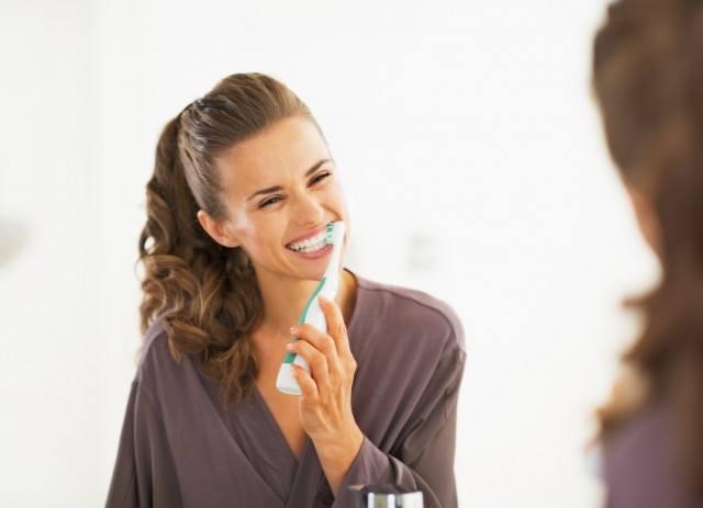 Foto Las claves del cepillado de dientes perfecto