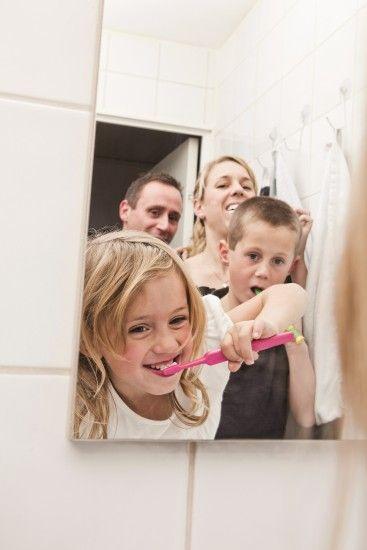 Foto La guía definitiva del cepillado de dientes perfecto