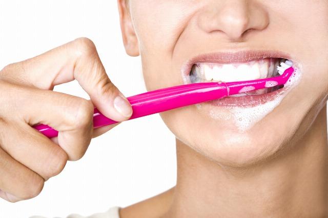 Foto Consejos para cepillarse bien los dientes