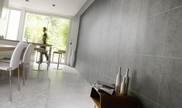Decoraci n de interiores oto o 2014 ideas f ciles for Revestimiento vinilico para paredes de banos
